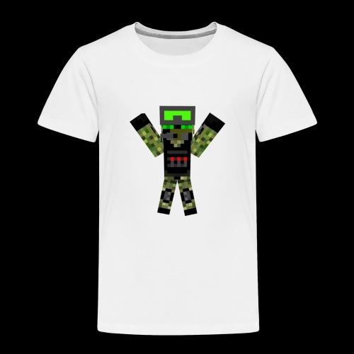 Tshirt - Kinder Premium T-Shirt