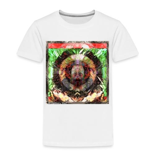 002 - Kinderen Premium T-shirt