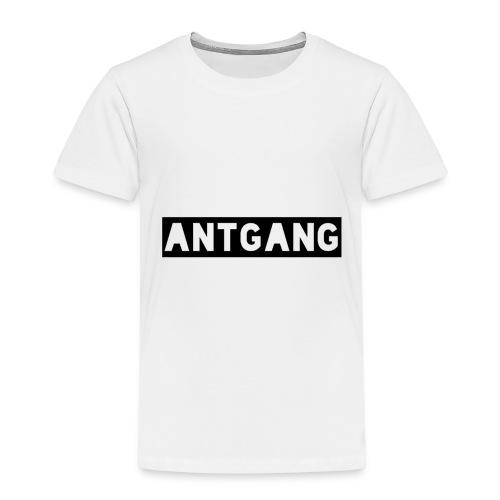 Antgang - Kids' Premium T-Shirt