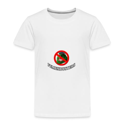 logofb - T-shirt Premium Enfant