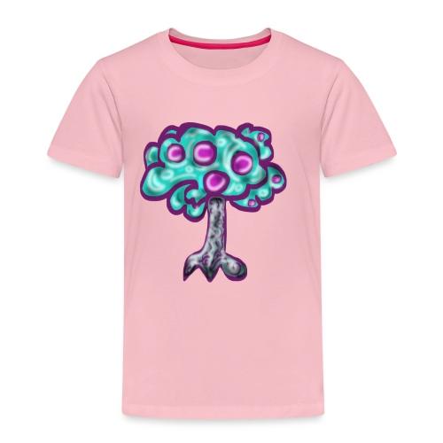 Neon Tree - Kids' Premium T-Shirt