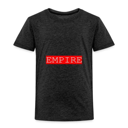 EMPIRE - Maglietta Premium per bambini