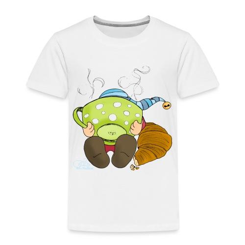 Morgenwicht - Kinder Premium T-Shirt
