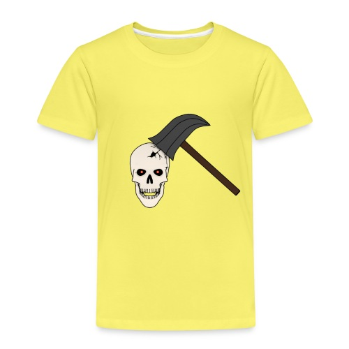 Skullcrusher - Kinder Premium T-Shirt