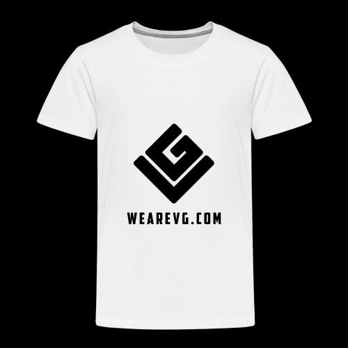 Logo-2 - Kids' Premium T-Shirt