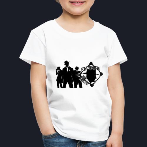 PizzaMafia - Kinder Premium T-Shirt