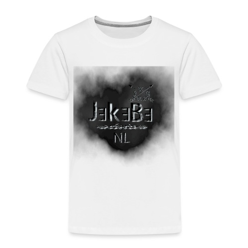 jekebe nl - Kinderen Premium T-shirt
