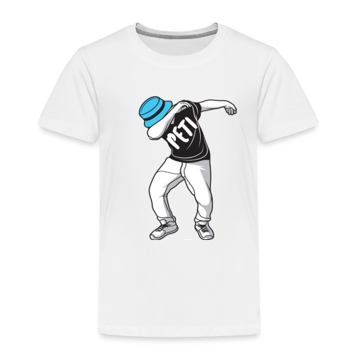 TIMO. - Kinderen Premium T-shirt