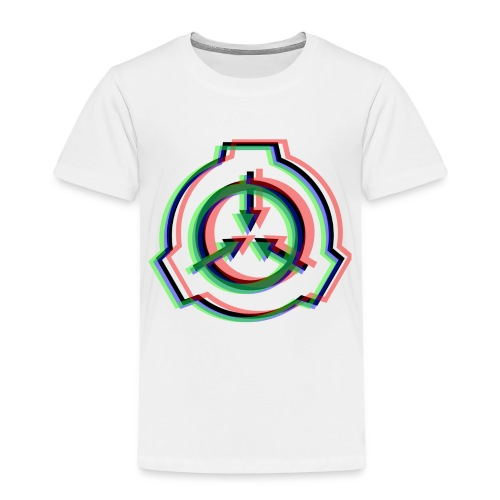 Mug SCP - Odin - T-shirt Premium Enfant