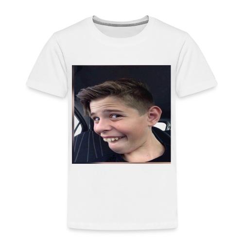 SupderDuperGay - Kinderen Premium T-shirt