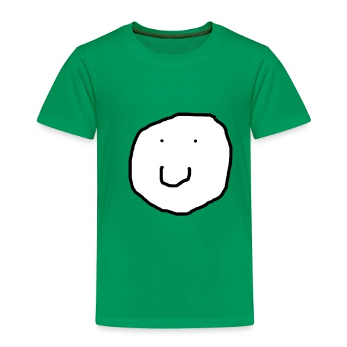 PindaBrood T-Shirt - Kinderen Premium T-shirt