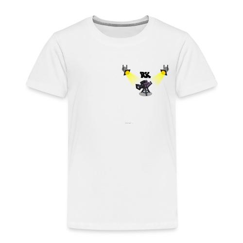 RK official merchandise rahoo kirby - Kids' Premium T-Shirt
