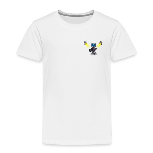 rk official merchandise no.1 vol.2 - Kids' Premium T-Shirt