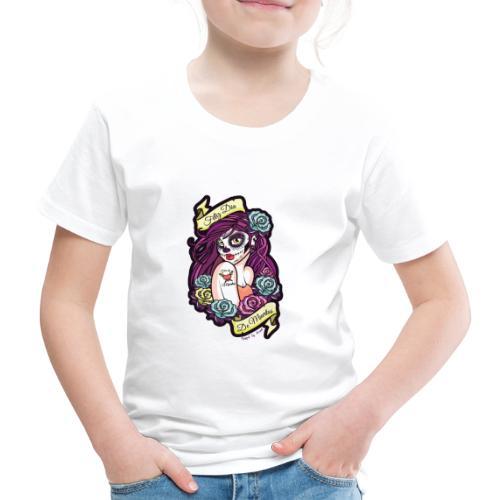 Deads Day - Maglietta Premium per bambini