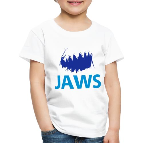 Jaws Dangerous T-Shirt - Kids' Premium T-Shirt