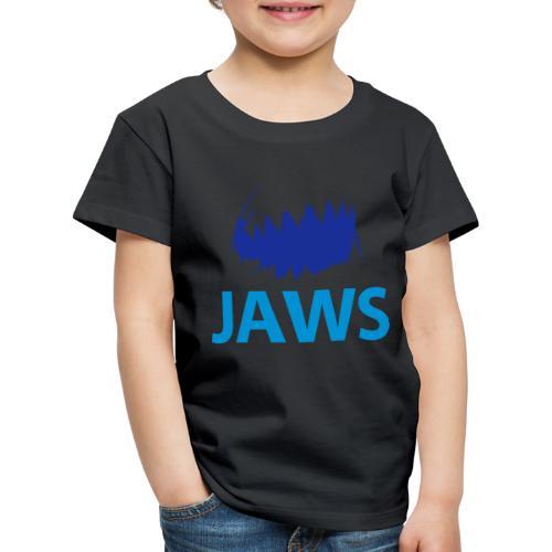 Jaws Dangerous T-Shirt - Kids' Premium T-Shirt