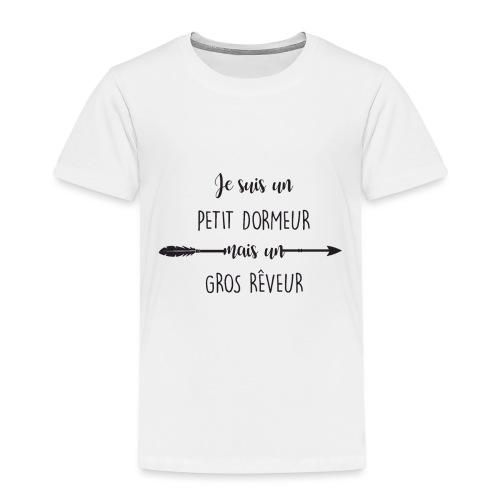 Petit dormeur - T-shirt Premium Enfant
