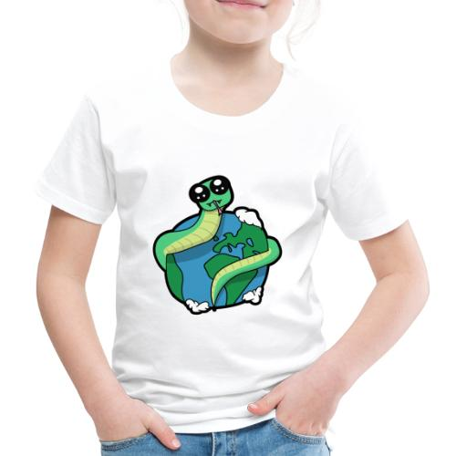 Jormungand Ouroboros - T-shirt Premium Enfant