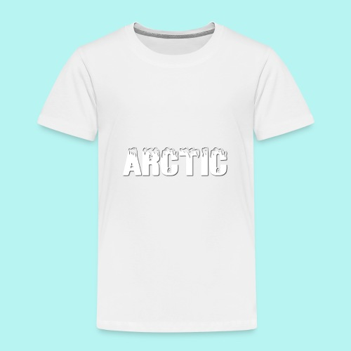 Arctic V.1 Official Merch - Kids' Premium T-Shirt