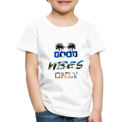 Holyday - Kinder Premium T-Shirt