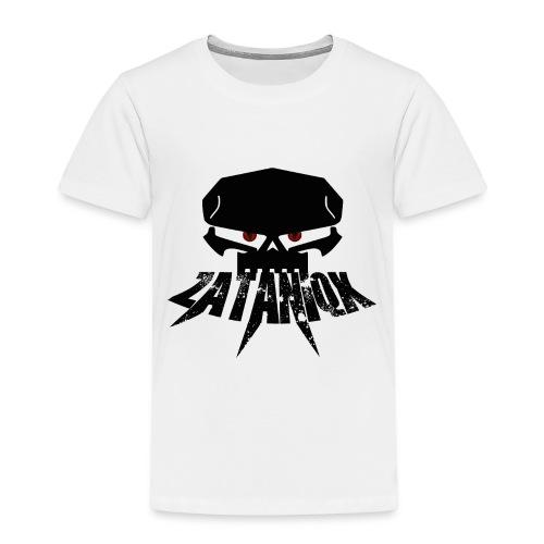 Zataniqx Black - Kinder Premium T-Shirt