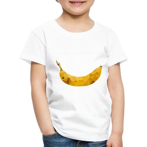 Banana Split - Maglietta Premium per bambini