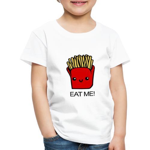 EAT ME - Maglietta Premium per bambini