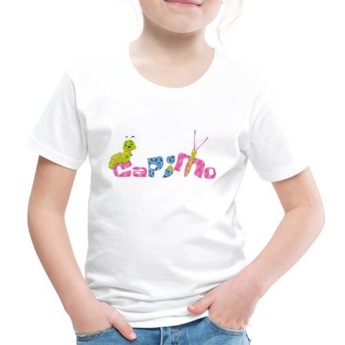 CaPiMo - Kinder Premium T-Shirt