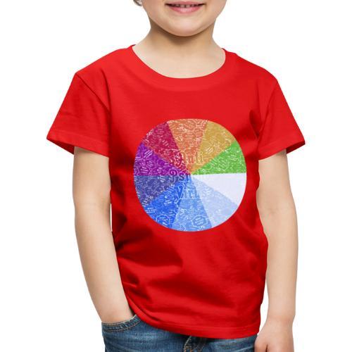 APV 10.1 - Kids' Premium T-Shirt