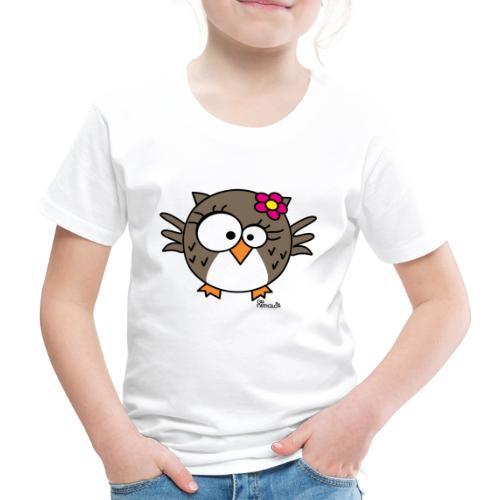 Chouette - T-shirt Premium Enfant