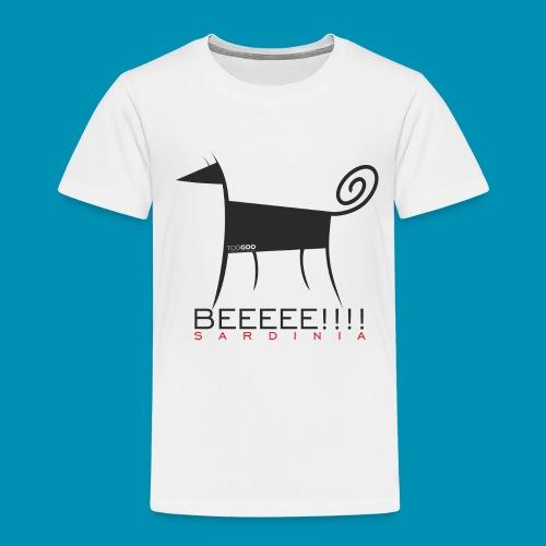 Beeeee - Maglietta Premium per bambini