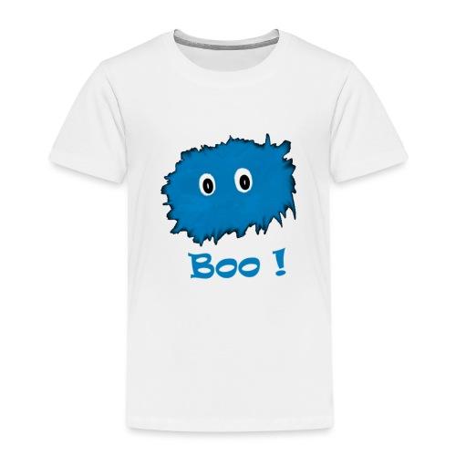 Boo! - Kids' Premium T-Shirt