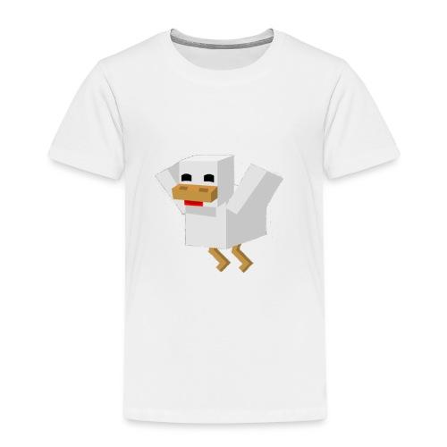 Chicken - Kinderen Premium T-shirt