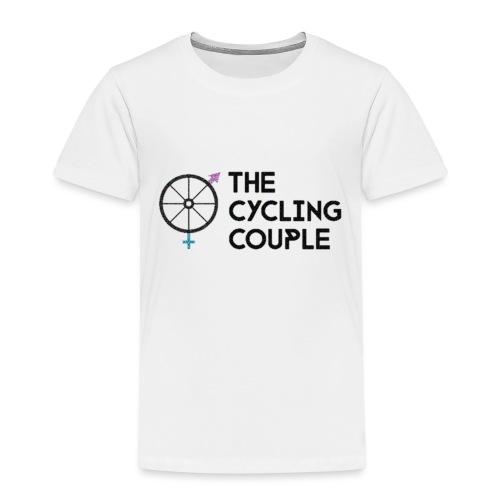 TCC pixel Full - Kids' Premium T-Shirt