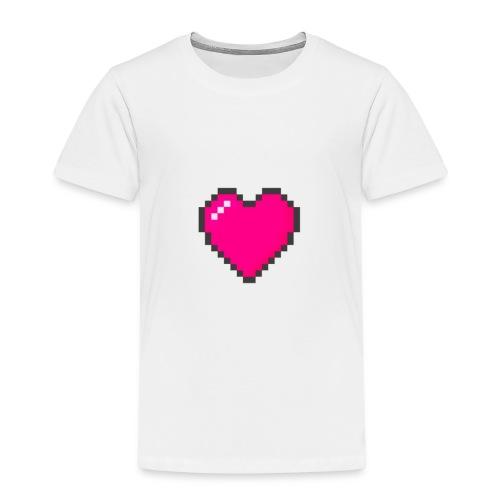 C6584957 2474 49A7 A2D6 12ED002B82E8 - Kids' Premium T-Shirt