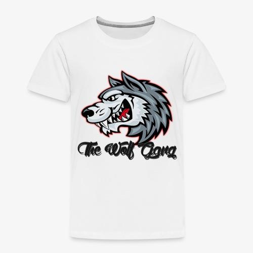 The Wolf Gang - T-shirt Premium Enfant