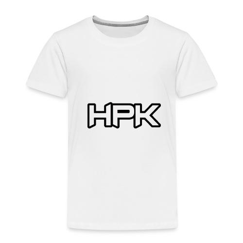 Het play kanaal logo - Kinderen Premium T-shirt
