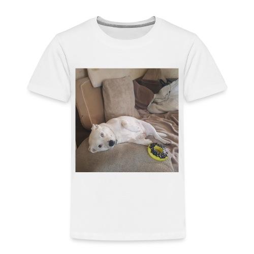 dog life - Kids' Premium T-Shirt