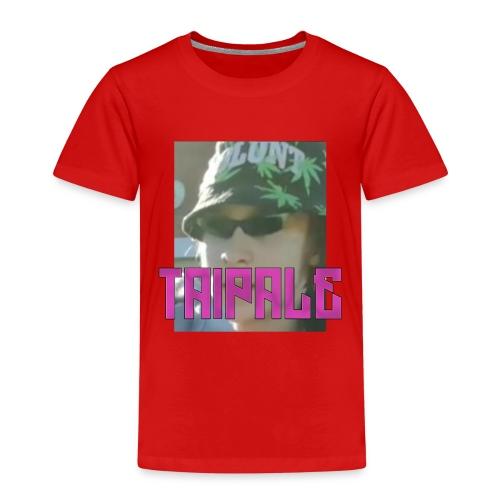 Rare Taipale - Lasten premium t-paita