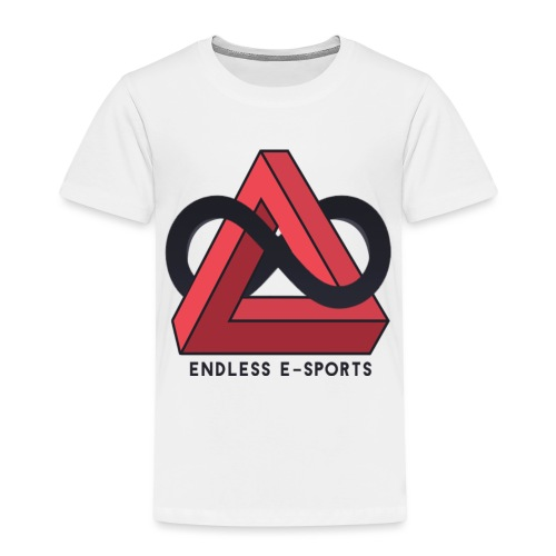 Endless-Eports - Kinder Premium T-Shirt