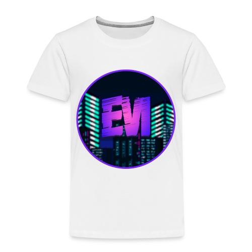 EVI Logo - Kids' Premium T-Shirt