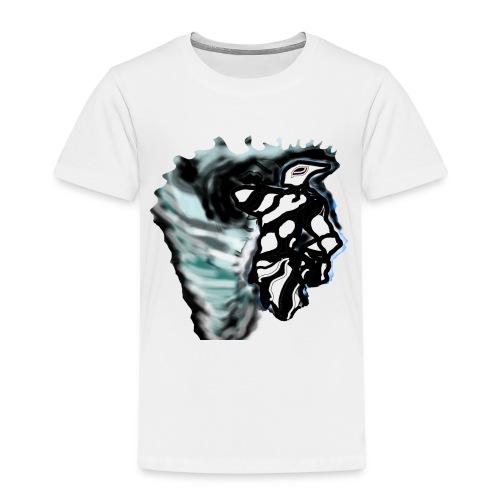 espectro de viento - Camiseta premium niño