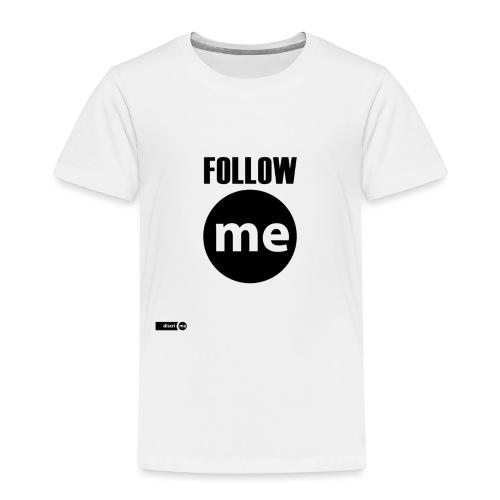 follow me - T-shirt Premium Enfant