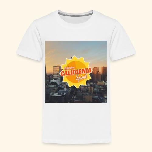 California Spirit City - T-shirt Premium Enfant