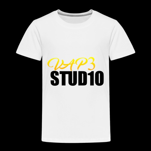 VAP3 STUD1O limited edition - Kids' Premium T-Shirt