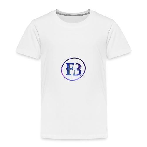 1st - Kids' Premium T-Shirt
