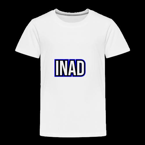 inad - Kinderen Premium T-shirt
