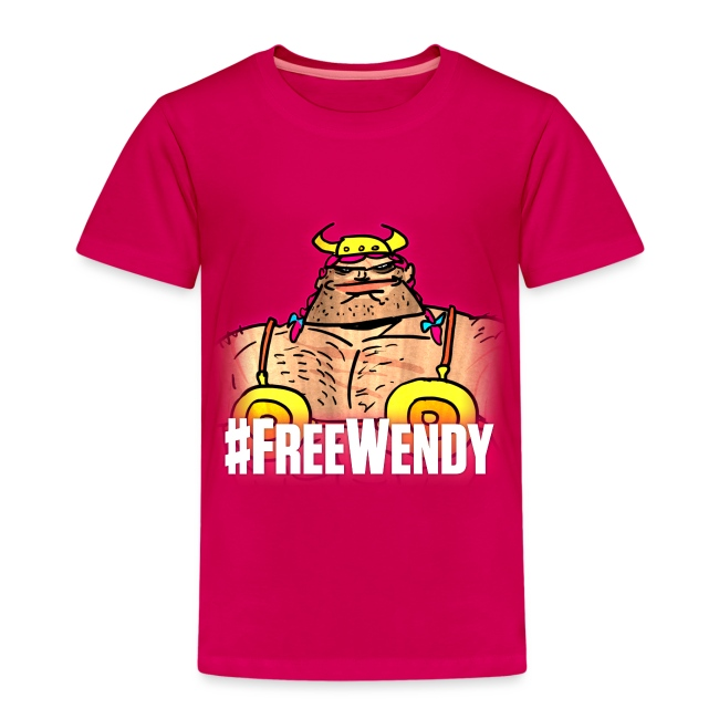 #FreeWendy