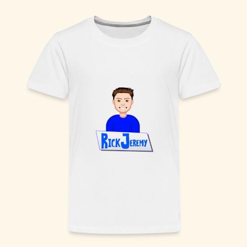 RickJeremymerchandise - Kinderen Premium T-shirt