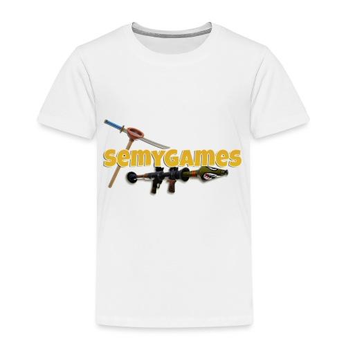 MerchLogo - Kinderen Premium T-shirt